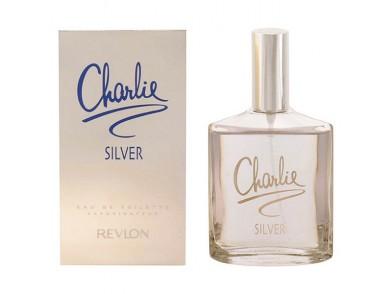 Perfume Mulher Charlie Silver Revlon EDT