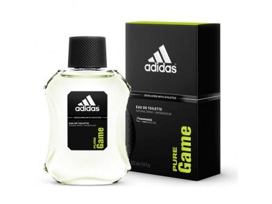 Perfume Homem Pure Game Adidas EDT