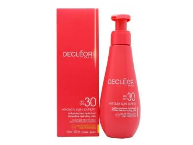 Leite Hidratante Aroma Sun Expert Decleor