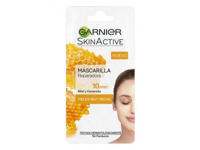 Máscara Revitalizante Skinactive Rescue Garnier