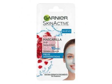 Máscara Hidratante Skinactive Rescue Garnier