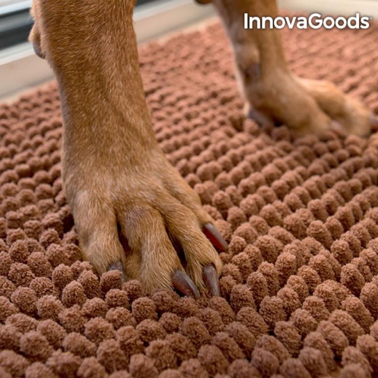 Tapete para Animais de Estimação InnovaGoods 85 x 65 cm