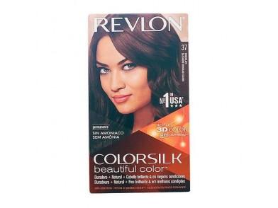 Tinta Sem Amoníaco Colorsilk Revlon Chocolate
