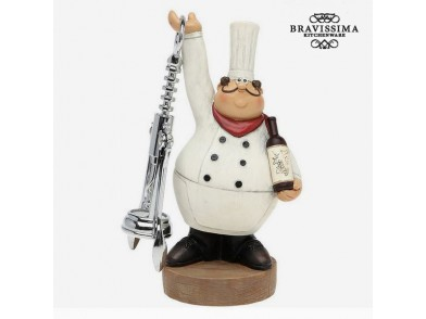 Suporte para Saca-rolhas  Bravissima Kitchen 8755