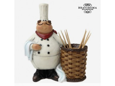 Paliteiro  Bravissima Kitchen 9028