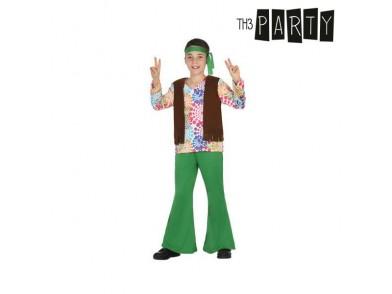Fantasia para Crianças Hippie