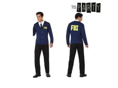 Fantasia para Adultos Polícia fbi