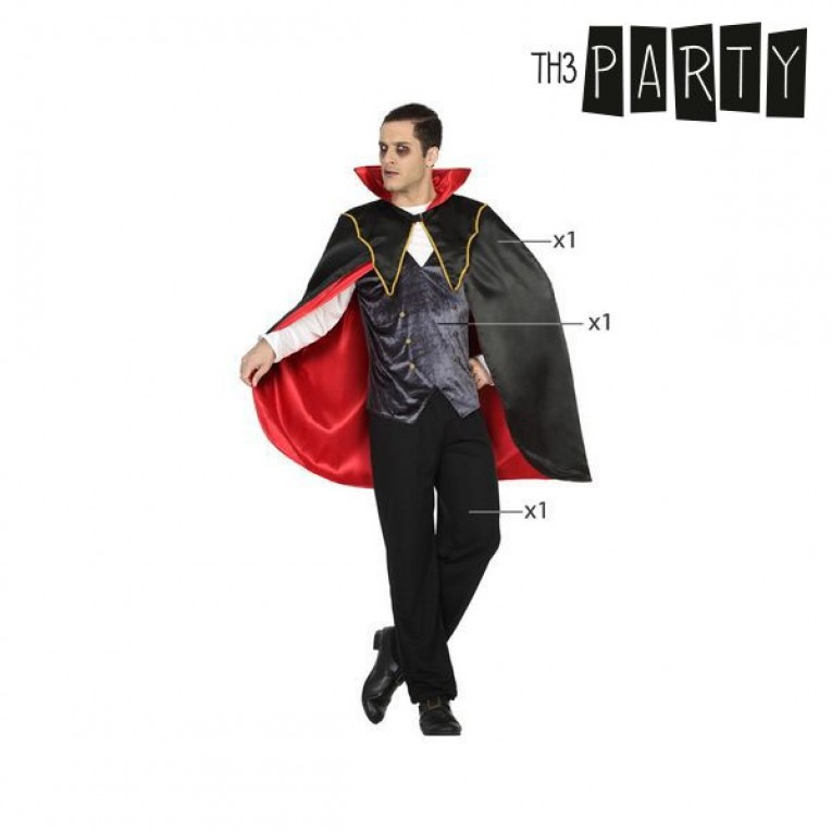 Fantasia para Adultos Vampiro