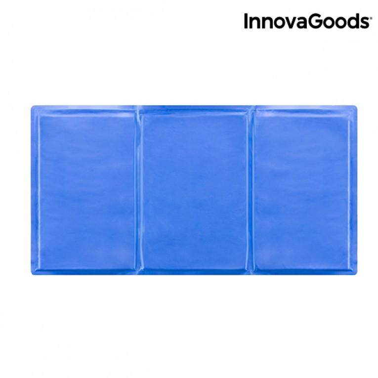 Tapete Refrigerante para Animais de Estimação InnovaGoods (90 x 50 cm)