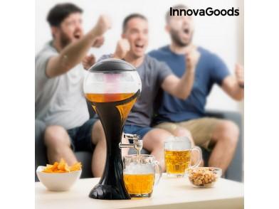 Dispensador de Cerveja com LED World Cup InnovaGoods