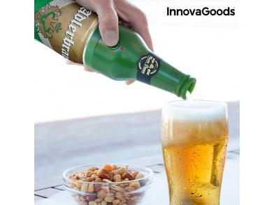 Espumador de Cerveja Ultra-sónico para Latas InnovaGoods
