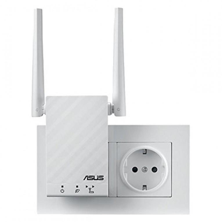 Ponto de Acesso Repetidor Asus NSWPAC0328 WIFI LAN 10/100/1000