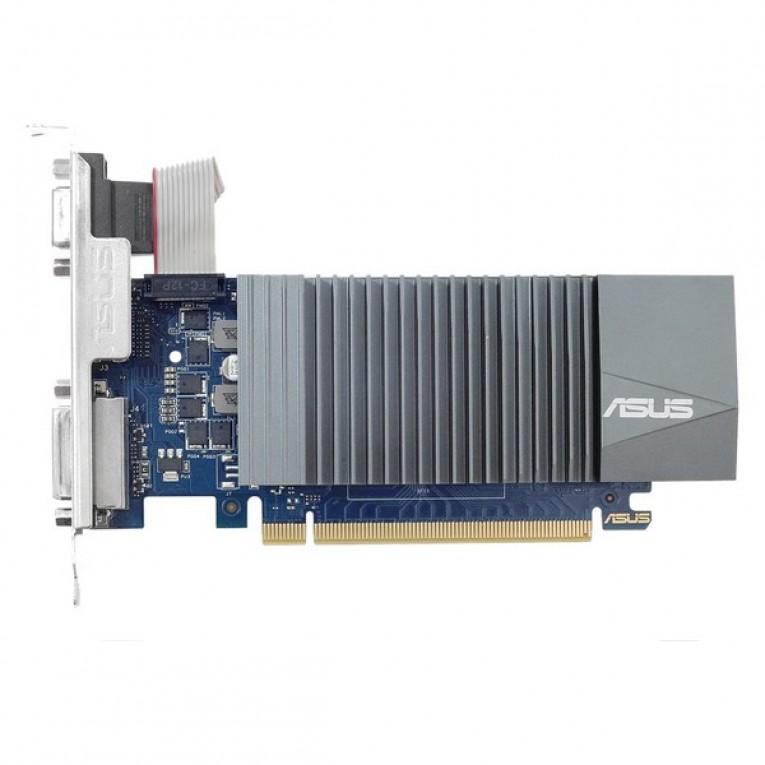 Placa Gráfica Asus 90YV0AL1-M0NA00 2 GB GDDR5 954 MHz