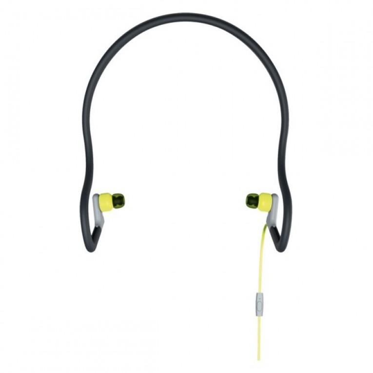 Auriculares Desportivos Energy Sistem MAUAMI0597 Amarelo