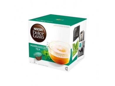 Cápsulas de café Nescafé Dolce Gusto 55290 Marrakesh Style Tea (16 uds)