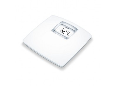 Balança digital para casa de banho Beurer 741.10 Branco