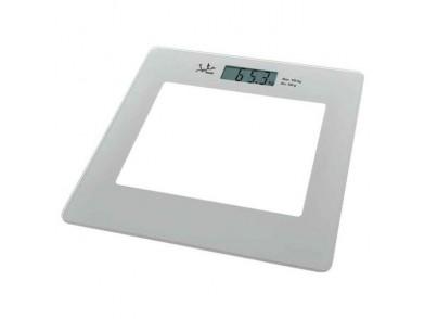 Balança digital para casa de banho JATA 290P Prata
