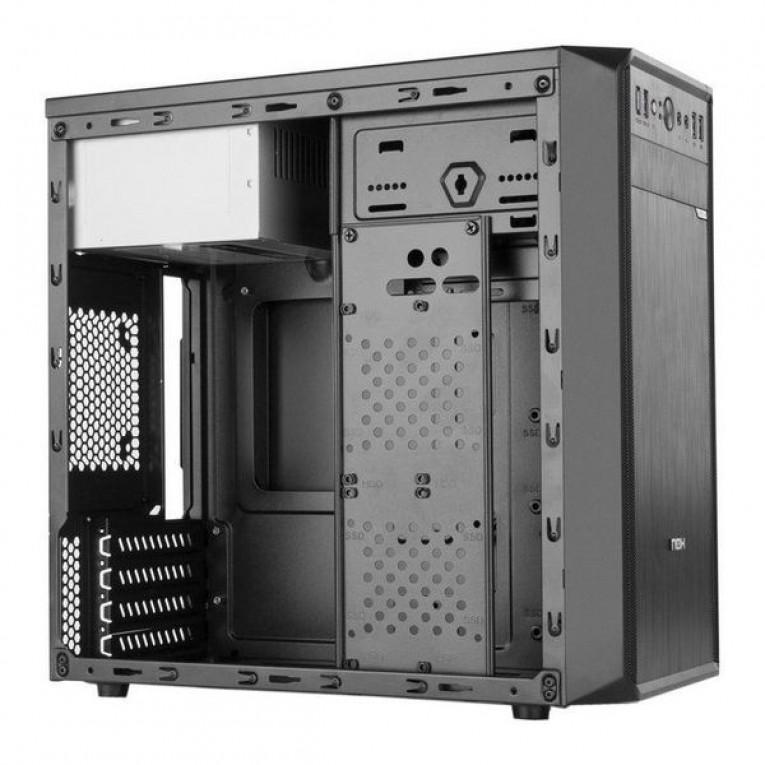 Caixa Semitorre Micro ATX / Mini ITX NOX ICACMM0191 NXLITE030
