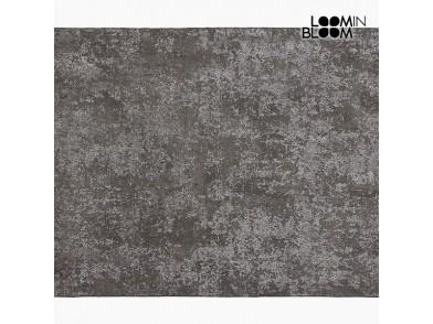 Toalha de Mesa Cinzento (30 x 45 x 0,05 cm) by Loom In Bloom
