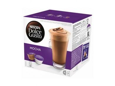 Cápsulas de café Nescafé Dolce Gusto 49523 Mocha (16 uds)
