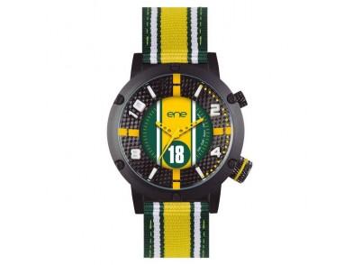 Relógio masculino Ene 650000106 (51 mm)