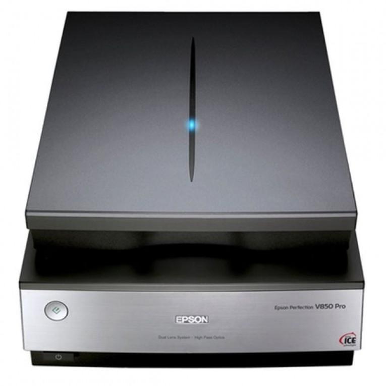 Scanner Epson V850 Photo 6400 PPP