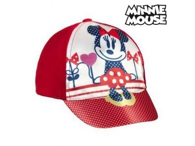 Boné Infantil Minnie Mouse 4206 (48 cm)