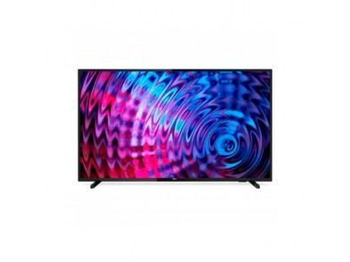 "Smart TV Philips 32PFT5802 32"" Full HD LED WIFI Preto"