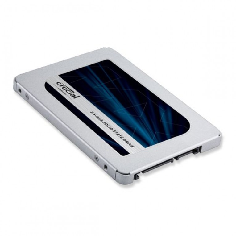 Disco Duro Crucial CT250MX500SSD1 250 GB SSD 2.5
