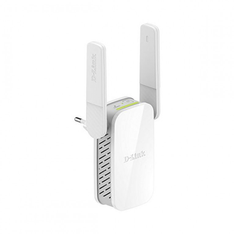 Ponto de Acesso Repetidor D-Link DAP-1610 LAN WIFI