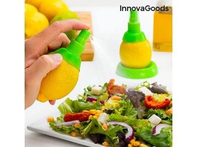 Pulverizador Espremedor de Limões Spray InnovaGoods