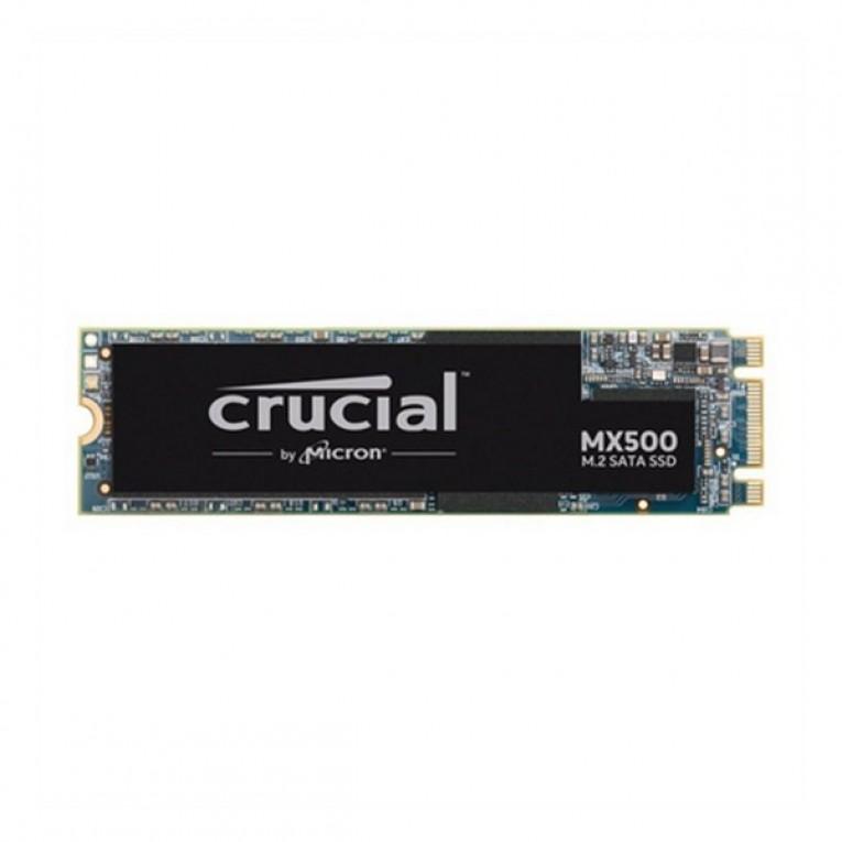 Disco Duro Crucial CT1000MX500SSD4 SSD 1 TB SATA III