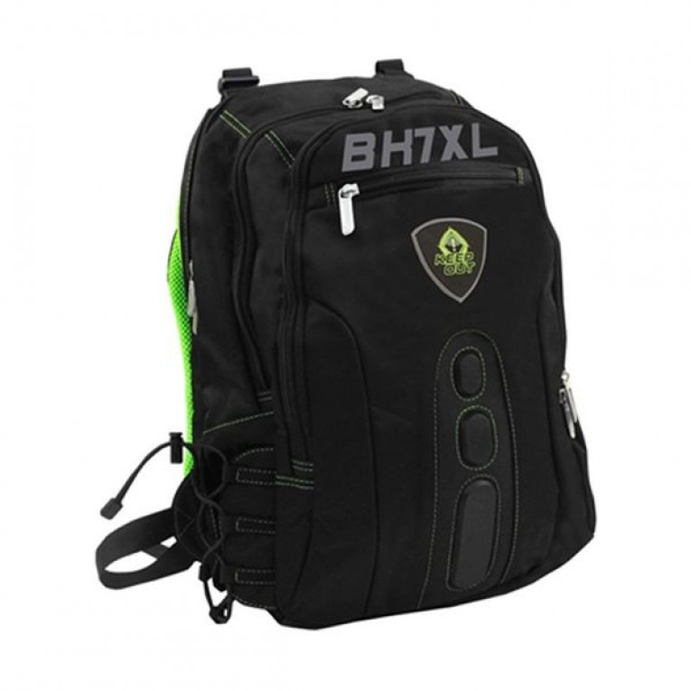 Mochila Gaming KEEP OUT BK7GXL 17
