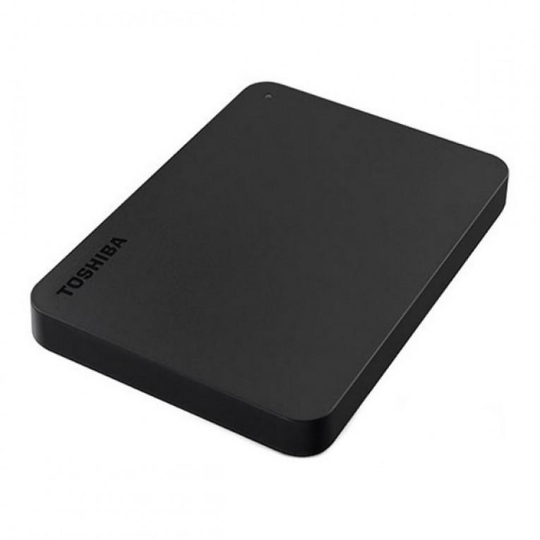 Disco Duro Externo Toshiba HDTB410EK3AA 1 TB 2,5