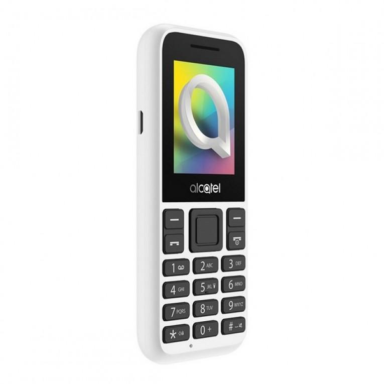 Telefone Telemóvel ALCATEL 1066D-2BALES1 1,8