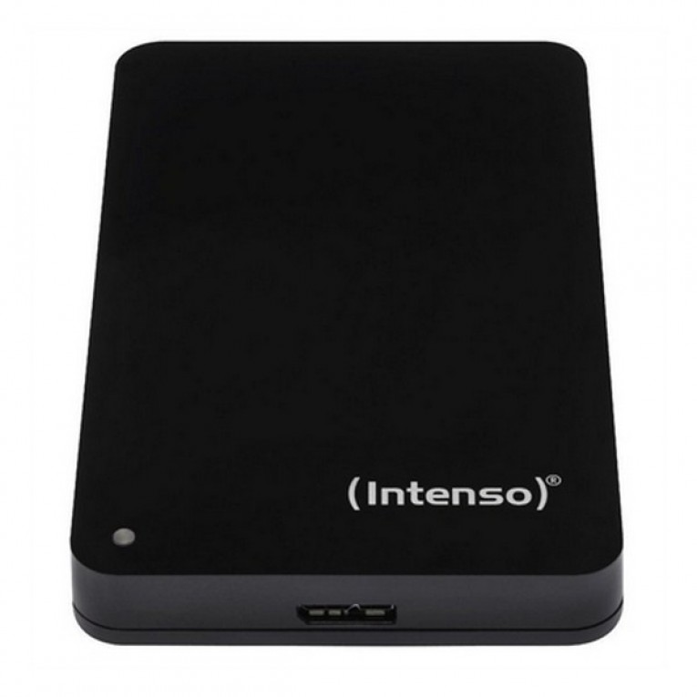 Disco Duro Externo INTENSO 6021512 4 TB 2,5