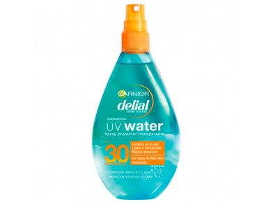 Spray Protetor Solar Uv Water Delial SPF 30 (150 ml)
