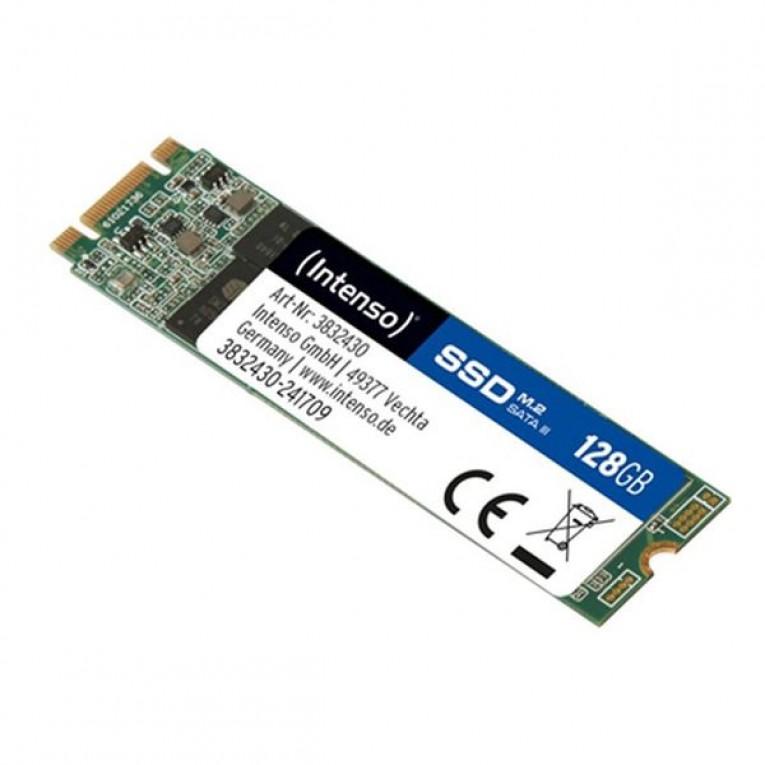 Disco Duro INTENSO IAIDSO0192 128 GB SSD 2.5