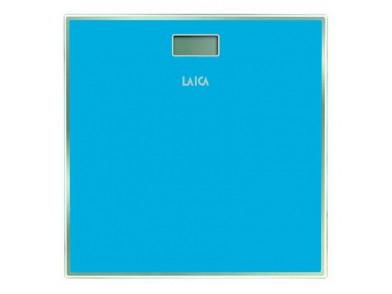 Balança digital para casa de banho LAICA PS1068B LCD Azul