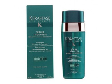 Tratamento Intensivo Reparador Resistance Therapiste Kerastase (30 ml)