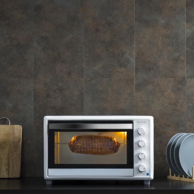Forno de convecção Cecotec Bake'n Toast Gyro 2000W
