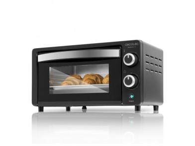 Mini forno elétrico Cecotec Bake'n Toast 1000W
