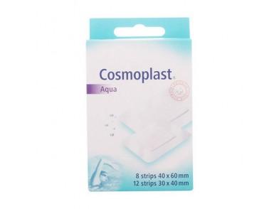 Apósitos Impermeáveis Aqua Cosmoplast (20 uds)