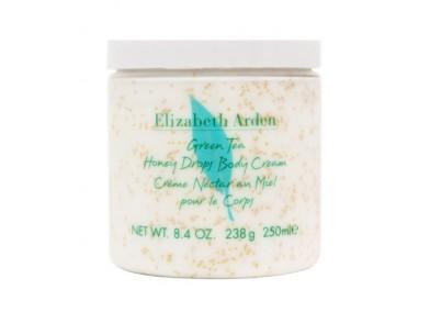Creme Corporal Hidratante Green Tea Elizabeth Arden