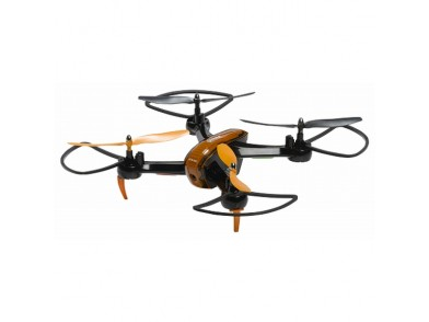 Drone Denver Electronics DCW-360 0,3 MP 2.4 GHz 1000 mAh Laranja