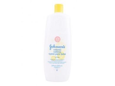 Perfume Infantil Baby Johnson's EDC (750 ml)