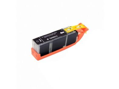Cartucho Compatível Inkoem M-PGI550XLBK Preto