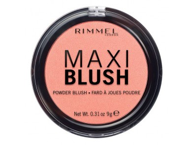Blush Maxi Rimmel London (9 g)