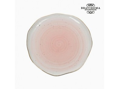 Plat bord Porcelana - Kitchen's Deco Coleção