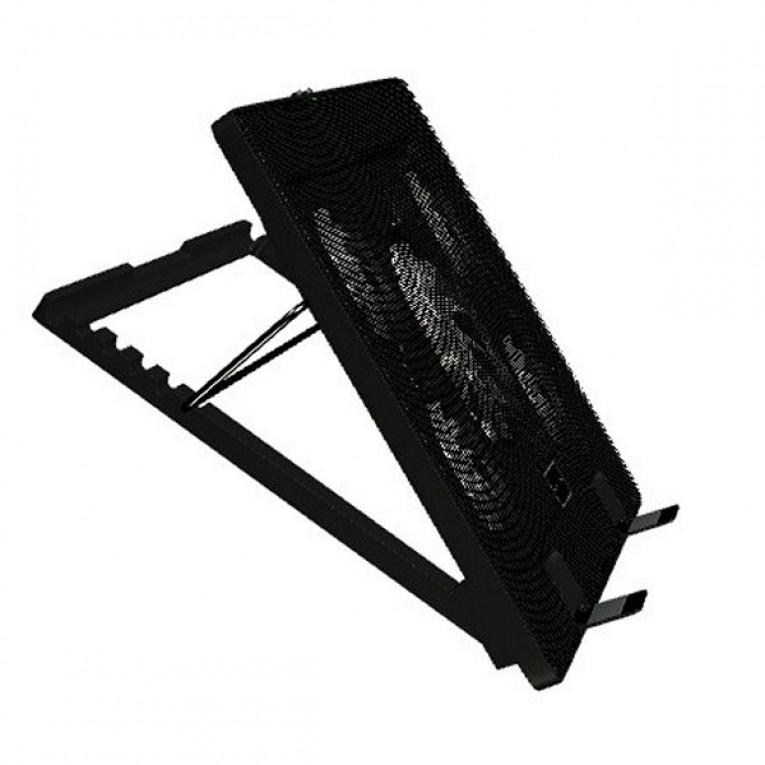 Base de Refrigeração Gaming para Portátil Tacens AAOARE0123 MNBC2 2 x USB 2.0 20 dBA 17